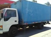 Mudanzas transporte logística