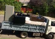 Fletes macul camionetas y camiones 227033466 ñuñoa