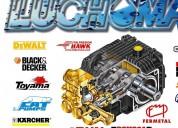 Venta y reparación de motor estacionario