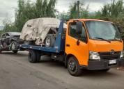 Servicio de grua para vehiculos en pana 992 559944
