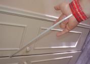 Disparador manual web blaster spiderman