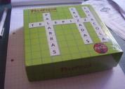 """Juego de mesa """"palabras cruzadas"""""""