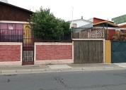 Se vende casa de un piso $41000000 villa alemana