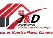 Construcción ampliación obras civiles
