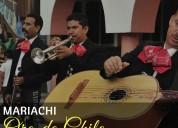 Mariachi oro de chile