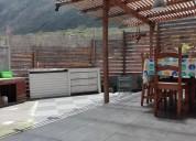 La serena, venta parcela 2 casas, piscina