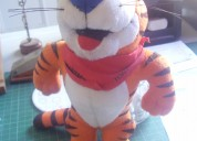 Peluche tommy kelloggs