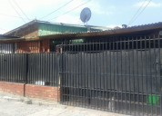Casa en sector oriente de puente alto