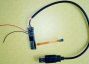 Grabador de durante mucho tiempo digital (dvr002)