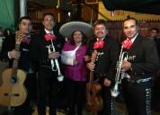 Servicios de eventos charros en chile