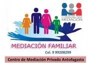 Mediacion familiar obligatoria