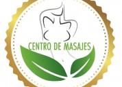 Centro de masajes en nueva providencia 223331707