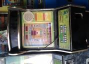 Maquinas de juego varias