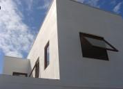 Preciosa casa estilo mediterranea. nueva !