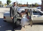 Arriendo mercedes matrimonios
