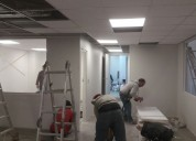 Fabricacion de modulos,vitrinas, stand, display...