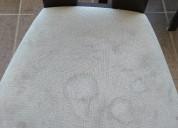 Limpieza de sillones sillas en quilpue v alemana