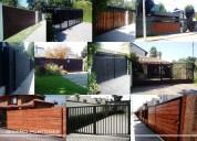 Construcciones de casas,ampliaciones de casas.