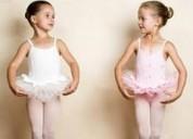 Clases de ballet san miguel desde los 3 años
