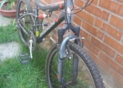 Vendo bicicletas aro 12, 20 y 24 en buen estado