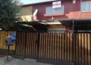 Propiedad de 2 pisos, Villa Nocedal II, Puente Alt