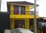 Se arrienda casa amplia centro alto antofagasta