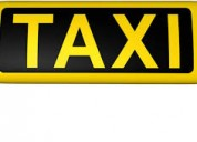 Taxi valle grande convenio empresas f: 951063212