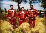 Mariachis juvenil mariachi