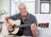 Guitarra para principiantes metodo facil y ameno