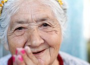 Residencia adultos mayores