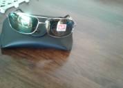 Vendo lentes marca rayban nuevo
