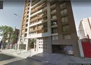 santiago centro departamento piso 14,  carmen 557