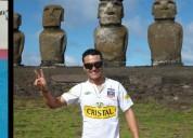 BUSCO MADURO (yo pas de 18)