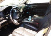 Nissan altima advance 2.5 aut full cuero aÑo 2014