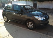 Citroen c3 1.2 vti 82 seduction full con aire moto