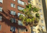 Se arrienda departamento edificio portada del sol