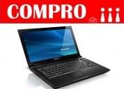 Compro y vendo computadores notebook antofagasta