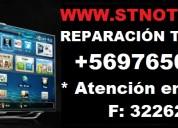 Reparación televisores nex aoc lg samsung masterg