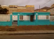 Oportunidad propiedad 1000 m2 antofagasta