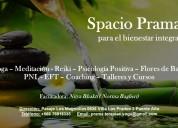 Yoga y Terapias en Puente Alto - La Florida - Santiago RM