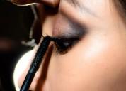 Lecciones de auto-maquillaje profesional domicilio
