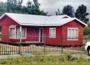 Se vende casa nueva 90 mt2 con terreno de 600 mt2