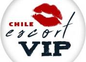 Escort chile vip nuevo sitio de escort en chile