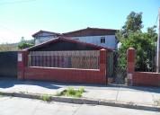 Amplia propiedad en tradicional sector de quilpué