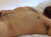 Escort maduro chileno activo para hombres curiosos