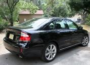 Subaru legacy 3.0r 2008