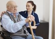 Enfermera a domicilio en concepción y alrededores