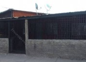 Vende casa en 48.000.000 solida conversable