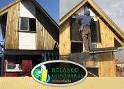 Construccion - ampliacion - remodelacion de viviendas - colegios - sedes - jardines - otro