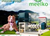 Meelko extrusora  de perros mked135b